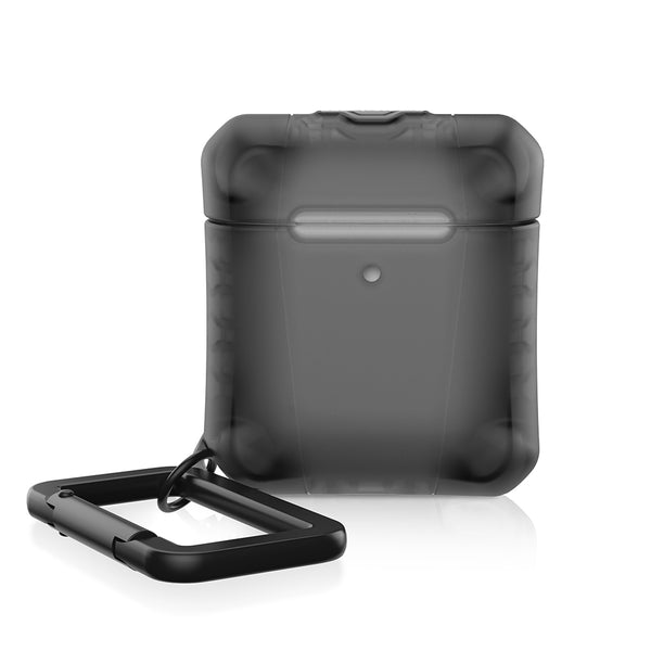rugged case for apple airpods 1/2 gen from itskins. buy online with afterpay payment and free express shipping australia wide