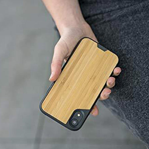 iphone xr case with bamboo pattern from mous australia. Shop All mous cases collection with free australia shipping & Afterpay