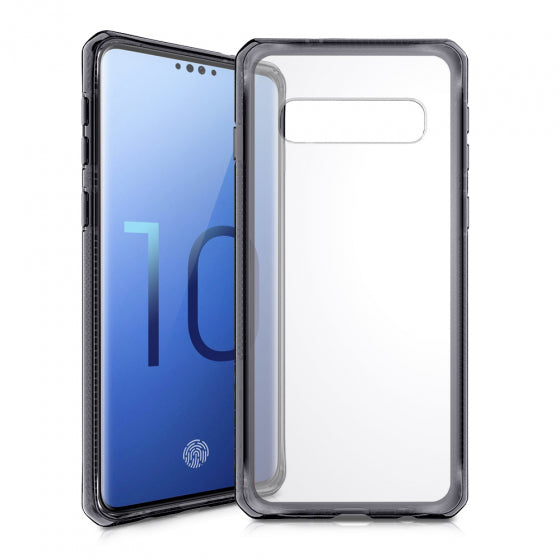 clear case for samsung s10 rugged protective case. buy online at syntricate and get free shipping australia wide