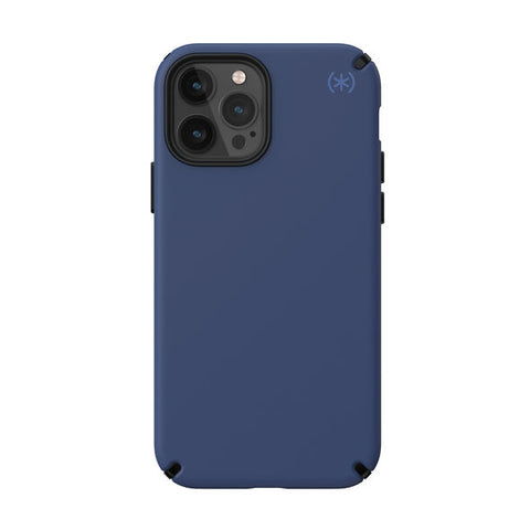 "Buy New iPhone 12 Pro Max (6.7"") SPECK Presidio2 Pro Rugged Case - Coastal Blue Australia authentic from authorised reseller with afterpay & return policy."