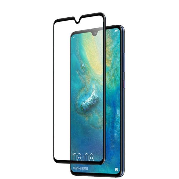 huawei p30 pro tempered glass curved screen protector