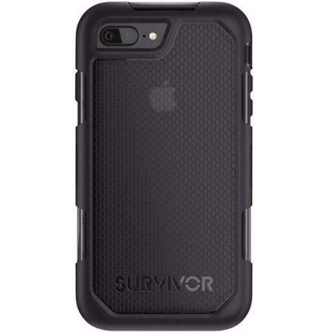 Shop Australia stock GRIFFIN SURVIVOR EXTREME CASE FOR iPHONE 8 PLUS/7 PLUS - BLACK/TINT with free shipping online. Shop Griffin collections with afterpay