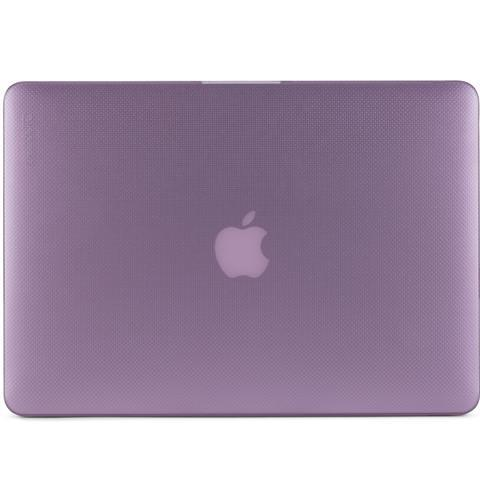 macbook air 13 inch case. purple color for woman.
