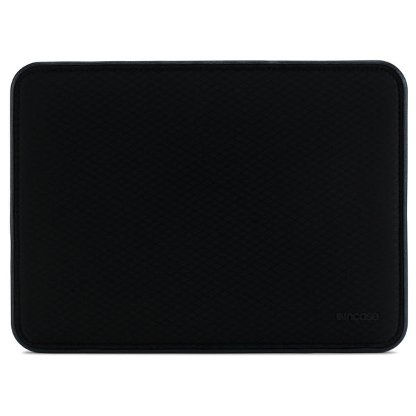 INCASE ICON SLEEVE WITH DIAMOND RIPSTOP FOR MACBOOK PRO 13 INCH RETINA DISPLAY - BLACK
