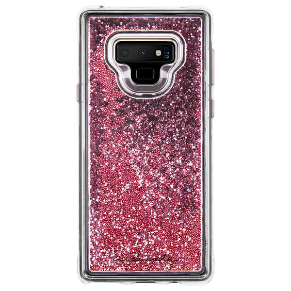 Casemate Waterfall Case For Galaxy Note 9 Rose Gold Australia