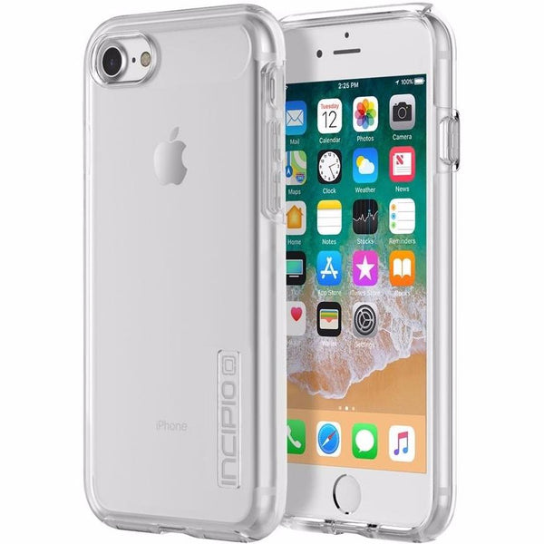 place to buy from trusted seller online Incipio Dualpro Pure Dual Layer Case For Iphone 8/7/6S - Clear. Official distributor offer free shipping australia wide.