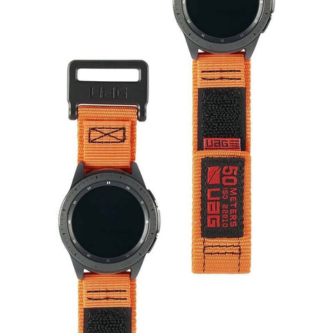 buy online uag straps for samsung watch 46mm australia
