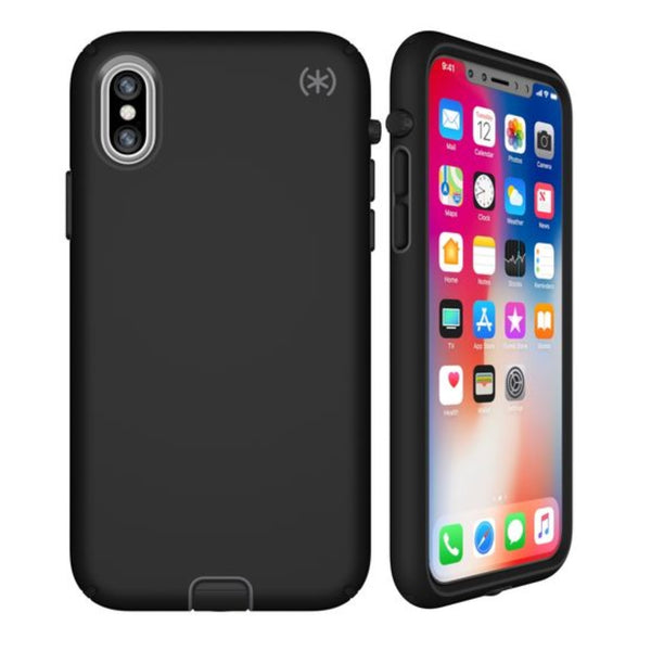 black speck case for iPhone Xs & iPhone X free shipping $54.95
