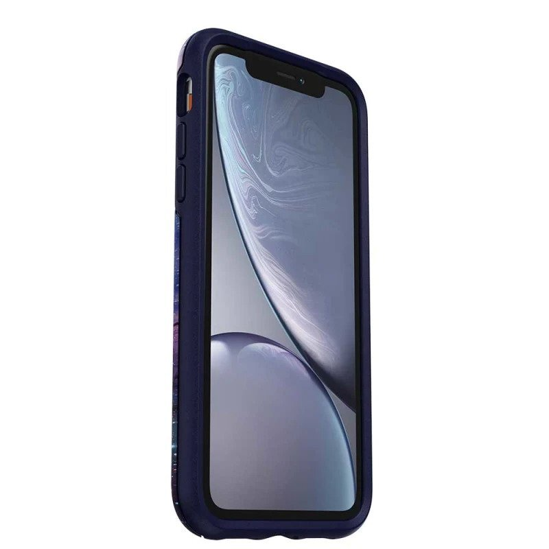 Shop Australia stock OTTERBOX OTTER + POP SYMMETRY CASE FOR IPHONE XR - BLUE NEBULA with free shipping online. Shop OtterBox collections with afterpay Australia Stock
