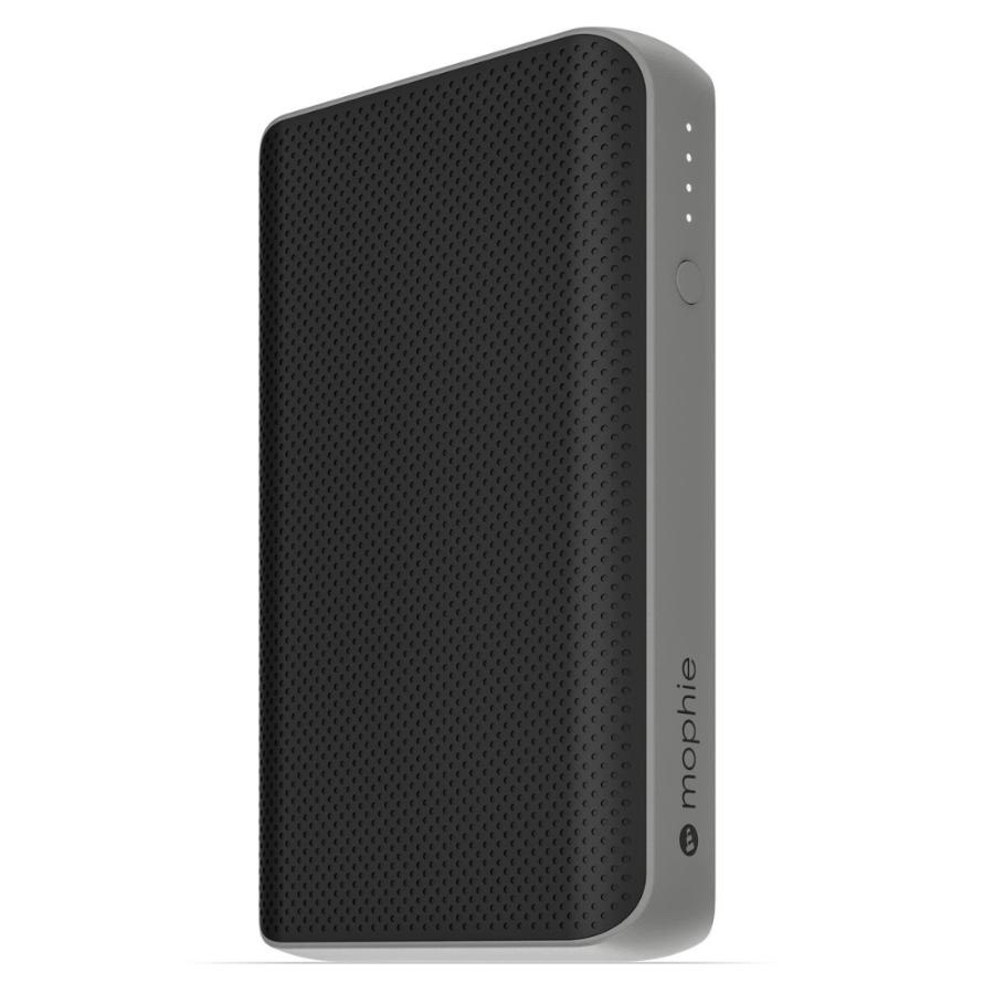 MOPHIE POWERSTATION PD 10,050mAH USB-C PORTABLE BATTERY - BLACK