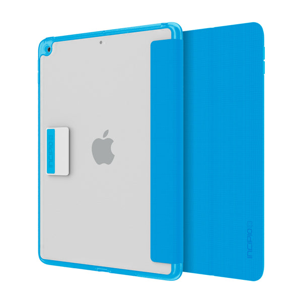 Shop Australia stock INCIPIO OCTANE PURE CO-MOLDED IMPACT ABSORBING FOLIO CASE FOR IPAD 9.7 (6TH/5TH GEN) -CLEAR/CYAN with free shipping online. Shop Incipio collections with afterpay