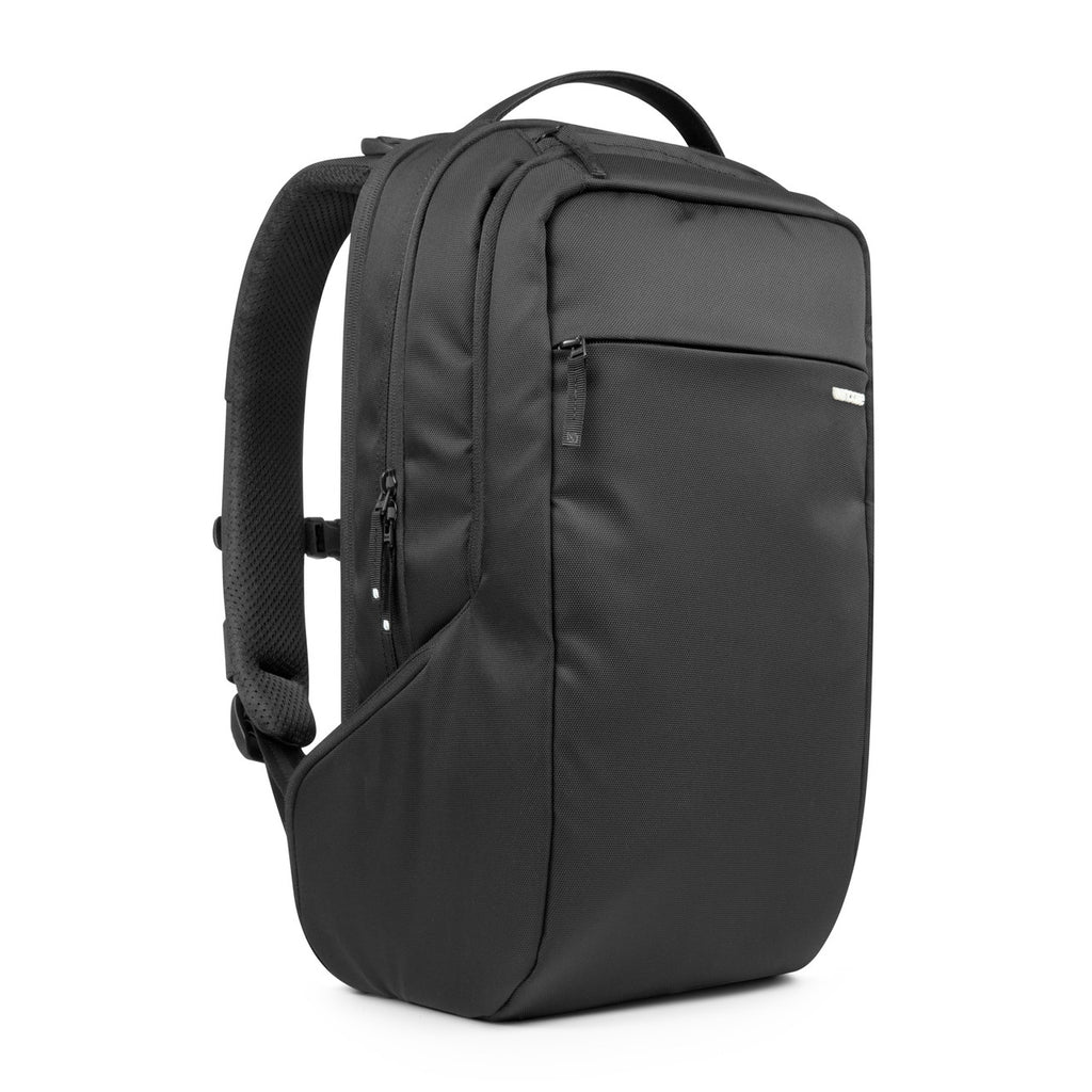buy it at syntricate australia Incase ICON Nylon BackPack Bag For Macbook Pro 15 inch /Laptop Black Colour Australia Stock