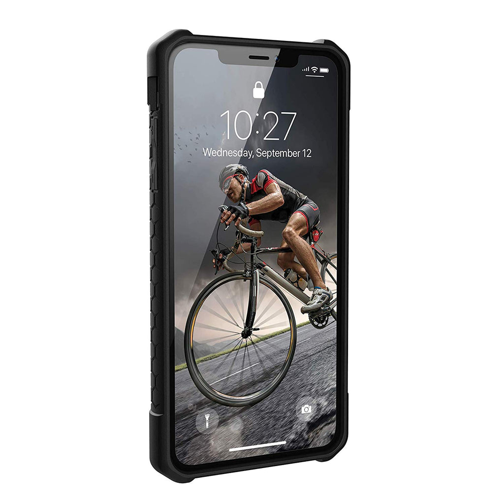 Shop Australia stock UAG MONARCH HANDCRAFTED RUGGED CASE FOR IPHONE XS MAX - CARBON FIBER with free shipping online. Shop UAG collections with afterpay Australia Stock