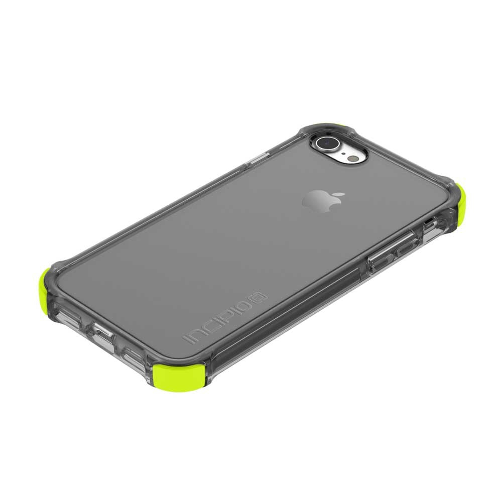 Shop Australia stock Incipio Reprieve [Sport] Rugged Case for iPhone 8/7 - Volt/Clear with free shipping online. Shop Incipio collections with afterpay Australia Stock