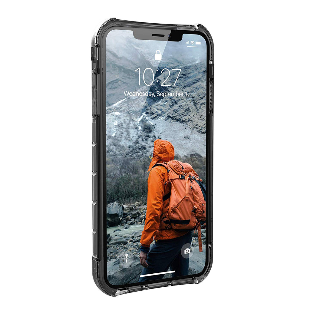 Shop Australia stock UAG PLYO ARMOR SHELL CASE FOR IPHONE XS MAX - ASH with free shipping online. Shop UAG collections with afterpay Australia Stock