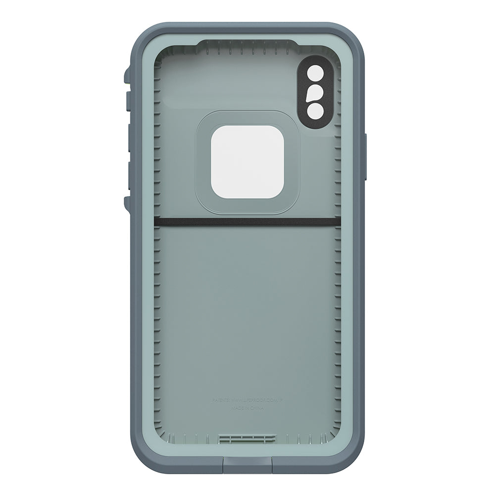 front view of waterproof case from lifeproof for iphone x Australia Stock