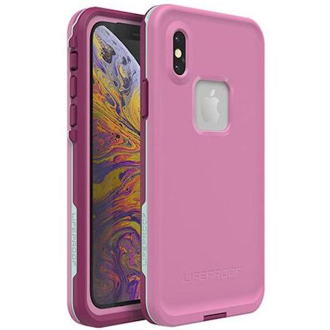 Grab it fast FRE WATERPROOF CASE FOR IPHONE XS MAX - FROST BITE FROM LIFEPROOF with free shipping Australia wide. Australia Stock