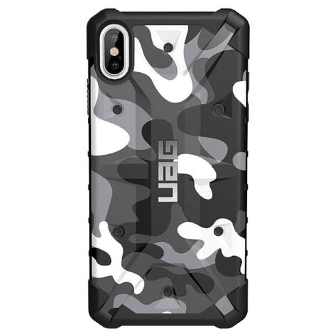 Get the latest stock PATHFINDER SE CAMO CASE FOR IPHONE XS MAX - ARCTIC from UAG free shipping & afterpay.