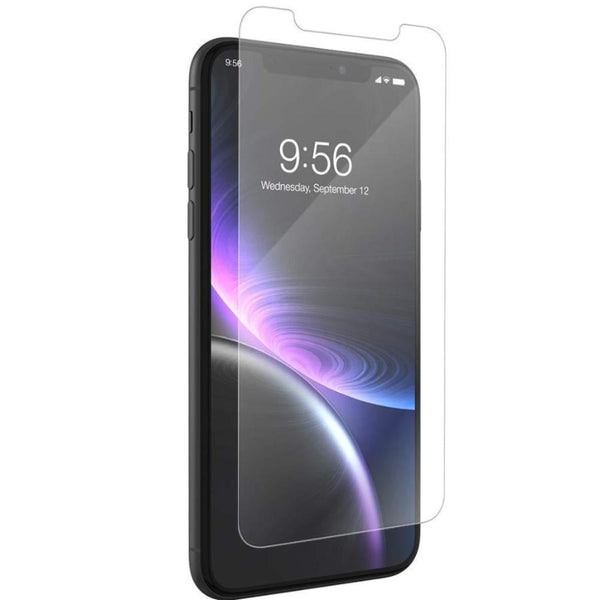 Grab it fast INVISIBLESHIELD GLASS PLUS VISIONGUARD SCREEN PROTECTOR FOR IPHONE XR - ANTI BLUE LIGHT CLEAR FROM ZAGG with free shipping Australia wide.