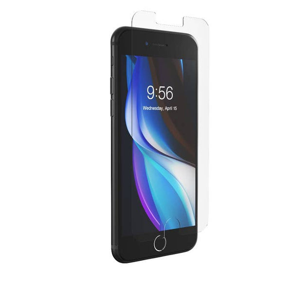 best clear screen protector for iphone se 2020 from zagg australia