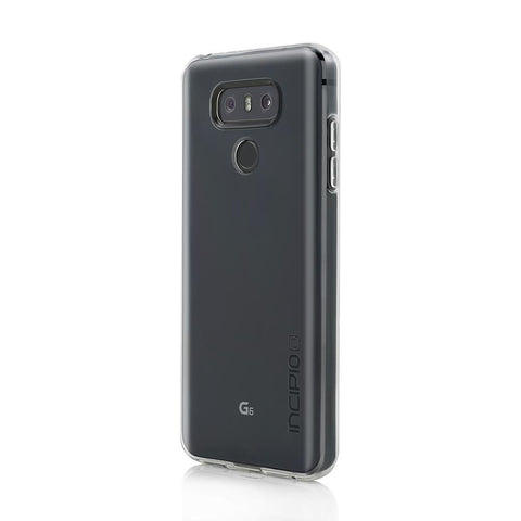 INCIPIO NGP PURE POLYMER CASE FOR LG G6 - CLEAR