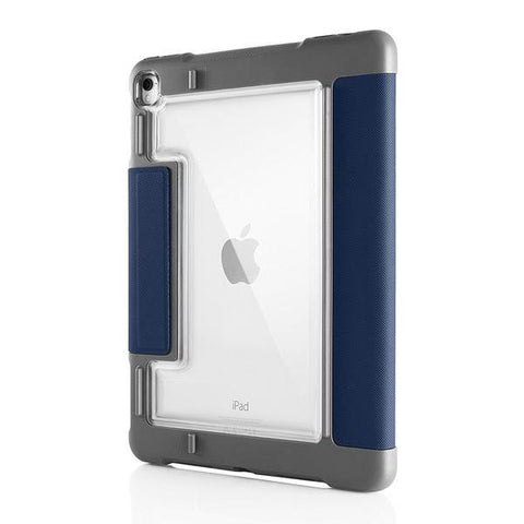 Shop Australia stock STM DUX PLUS ULTRA PROTECTIVE CASE FOR iPAD PRO 12.9 (2017/2015) - BLUE with free shipping online. Shop STM collections with afterpay