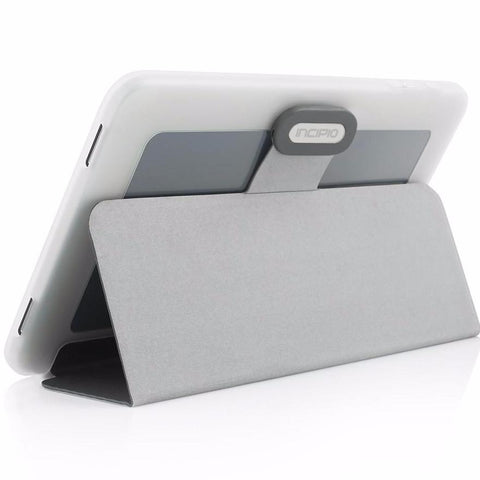 Shop Australia stock Incipio Clarion Rigid Folio Case for Samsung Tab A 10.1 (2016)- Grey/Frost with free shipping online. Shop Incipio collections with afterpay