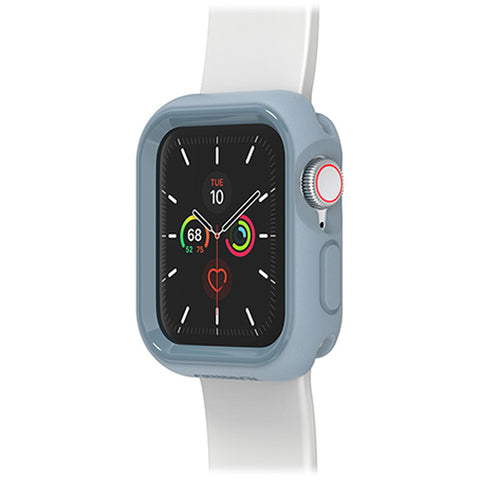 apple watch 4/5/6/se rubber silicone case from otterbox. genuine watch straps at syntricate. buy online with afterpay payment