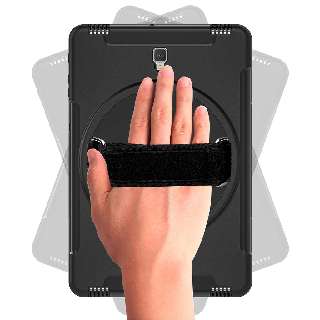 Shop Australia stock FLEXII GRAVITY 360 ARMOR CASE W/HAND STRAP FOR GALAXY TAB A 10.5 INCH (2018) - BLACK with free shipping online. Shop FlexiiGravity collections with afterpay Australia Stock