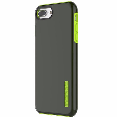 Shop Australia stock Incipio DualPro Shock-Absorbing Plextonium Case for iPhone 8 Plus/7 Plus - Smoke/Volt with free shipping online. Shop Incipio collections with afterpay