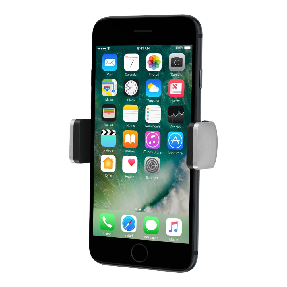 BELKIN UNIVERSAL CAR VENT MOUNT FOR iPHONE / SAMSUNG GALAXY / LG / SMARTPHONES UPTO 5.5 INCH Australia Stock