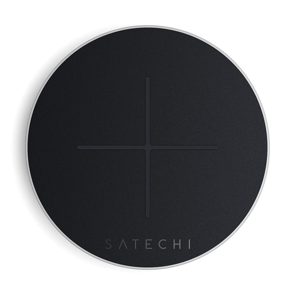 Shop Australia stock SATECHI ALUMINUM TYPE-C PD & QC WIRELESS CHARGER PAD - SILVER with free shipping online. Shop SATECHI collections with afterpay Australia Stock