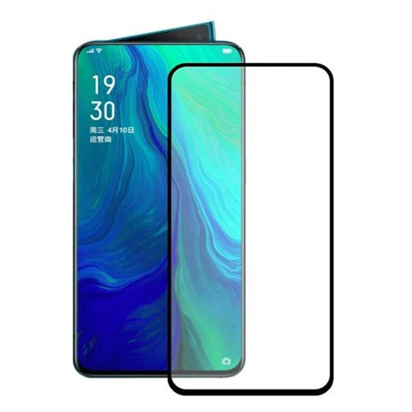 Shop Australia stock LITO 2.5D Tempered Glass Screen Protector For OPPO Reno 5G with free shipping online. Shop Lito collections with afterpay