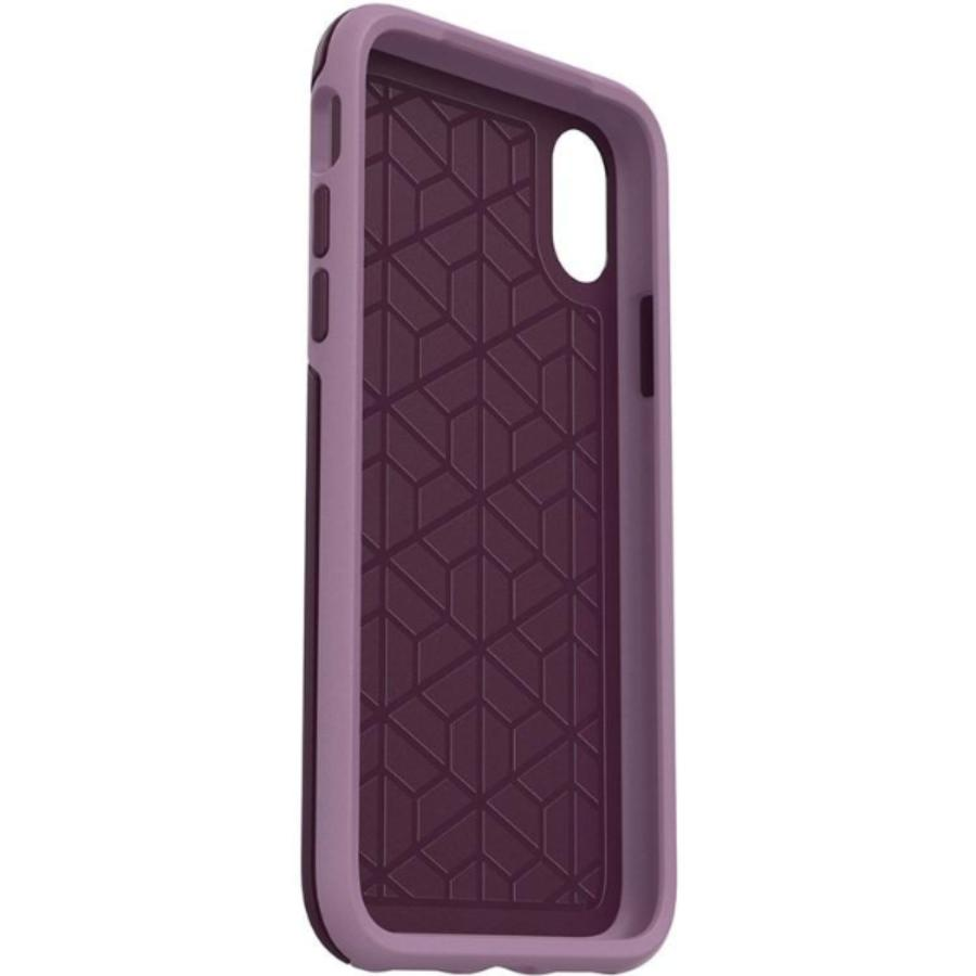 OTTERBOX SYMMETRY SLIM STYLISH CASE FOR IPHONE XR - TONIC VIOLET Australia Stock
