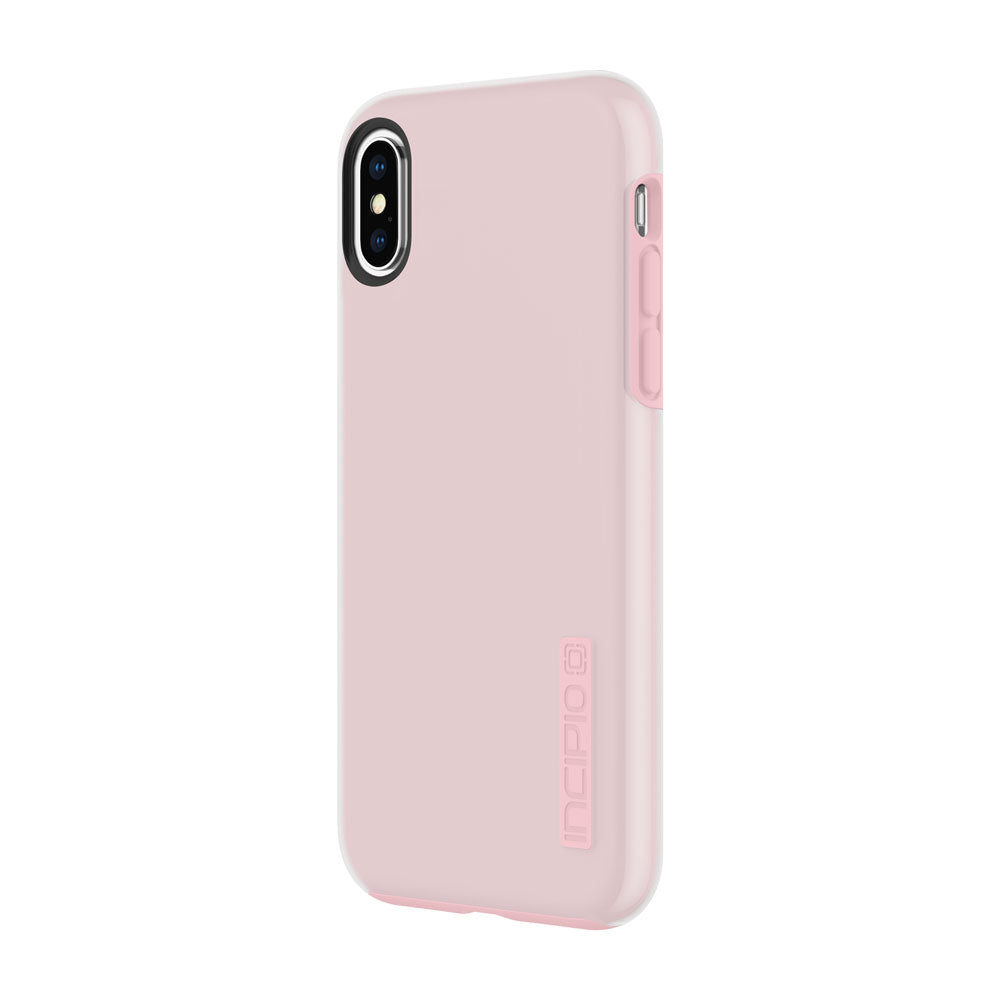 Shop Australia stock INCIPIO DUALPRO DUAL LAYER PROTECTIVE CASE FOR IPHONE XS/X - RASBERRY ICE with free shipping online. Shop Incipio collections with afterpay Australia Stock