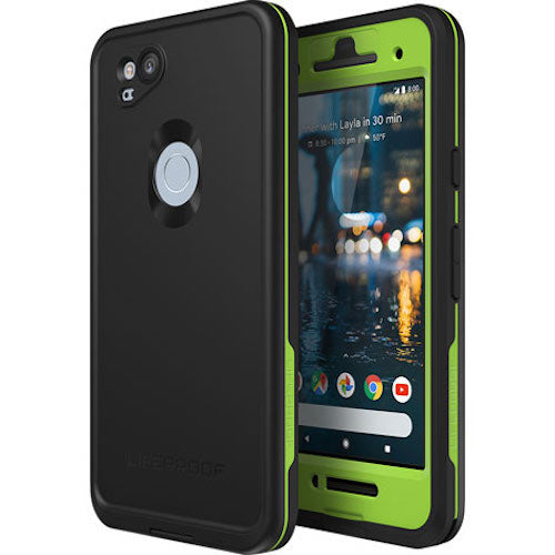 Trusted online store to shop and buy genuine Lifeproof Fre Waterproof Case For Google Pixel 2 - Night Lite. Authorized distributor and official store offer free express shipping Australia wide. Australia Stock