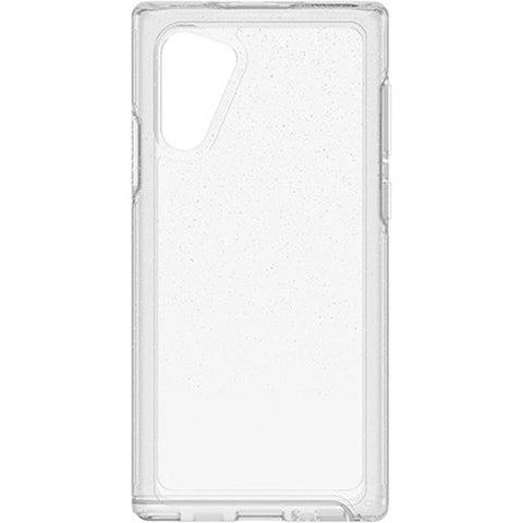 buy online premium clear case for galaxy note 10