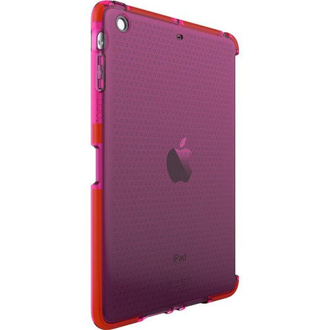 Tech21 D30 Impact Mesh Case for iPad Mini 3/2/1 - Pink