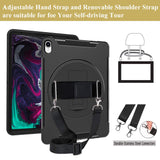 Shop Australia stock FLEXII GRAVITY 360 ARMOR CASE W/HAND STRAP FOR IPAD PRO 11 INCH - BLACK with free shipping online. Shop FlexiiGravity collections with afterpay