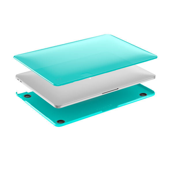 Shop Australia stock SPECK SMARTSHELL HARDSHELL CASE FOR MACBOOK PRO 15 INCH W/TOUCH BAR - CALYPSO BLUE with free shipping online. Shop Speck collections with afterpay Australia Stock