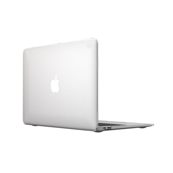 macbook air 13 clear case from speck australia. buy online local stock with afterpay payment