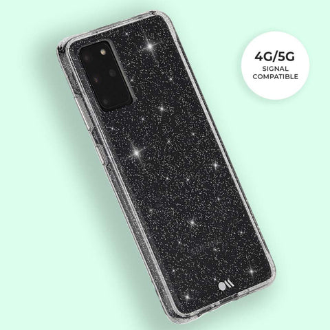 Shop Australia stock Casemate Sheer Crystal Case For Galaxy S20 Plus (6.7-inch) - Clear with free shipping online. Shop Casemate collections with afterpay