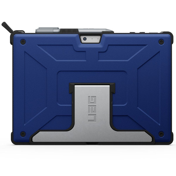 Shop Australia stock UAG Military Standard Case for Microsoft Surface Pro 5/Pro 4  - Cobalt/Black with free shipping online. Shop UAG collections with afterpay