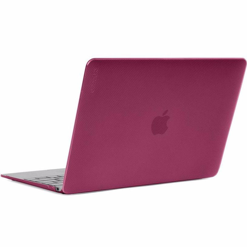 where to buy CL60680 Incase Hardshell Case for Macbook 12 inch pink sapphire colour Australia Stock