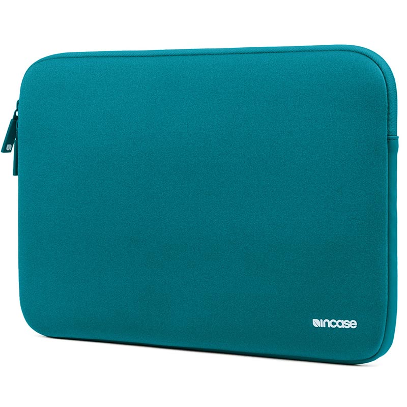 buy incase neoprene classic sleeve for 13-inch macbook air / pro retina - peacock blue australia Australia Stock
