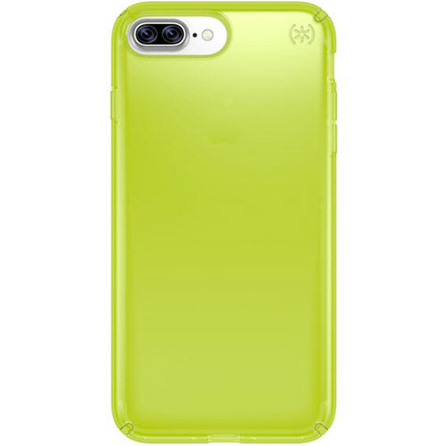 Shop Australia stock SPECK PRESIDIO CLEAR NEON CASE FOR iPHONE 8 PLUS/7 PLUS -LIGHTNING YELLOW with free shipping online. Shop Speck collections with afterpay Australia Stock