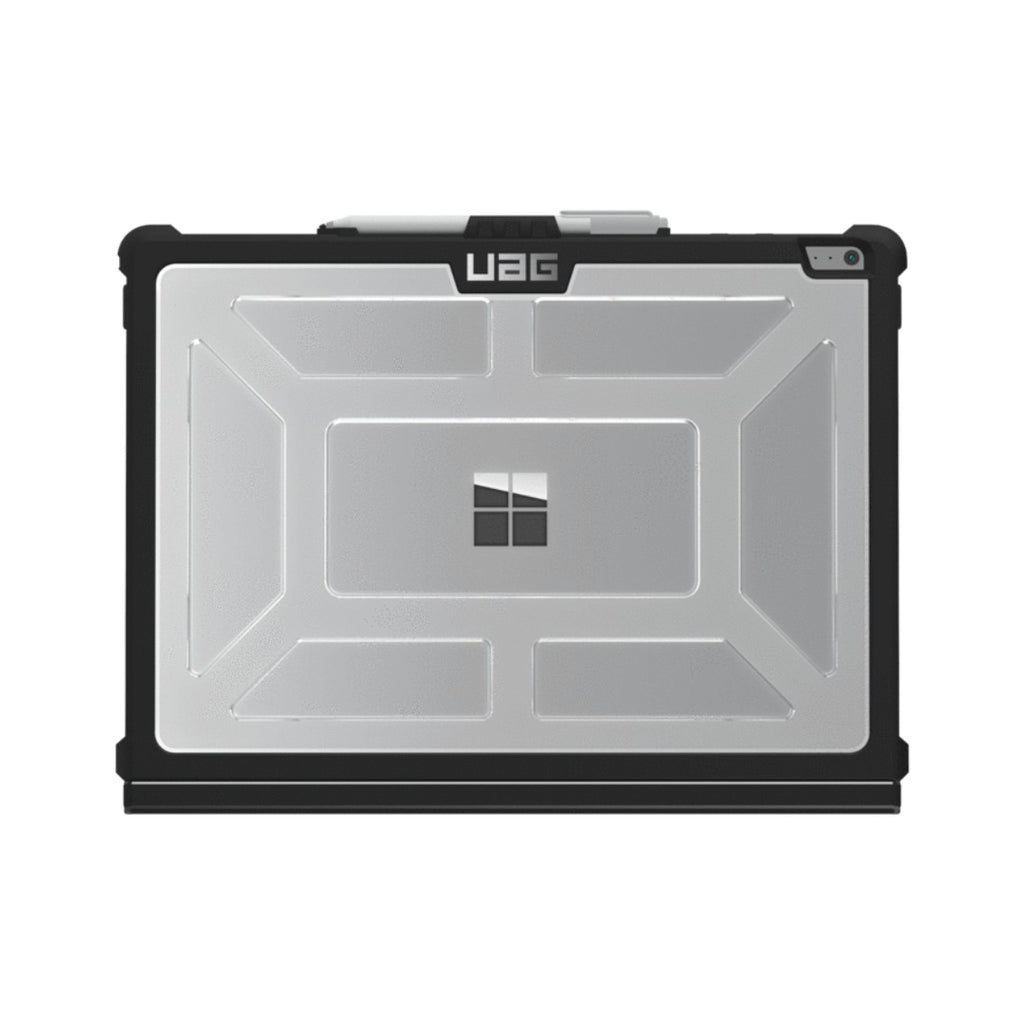 Shop Australia stock UAG PLASMA RUGGED CASE FOR SURFACE BOOK 2 (13.5 INCH) - ICE with free shipping online. Shop UAG collections with afterpay Australia Stock