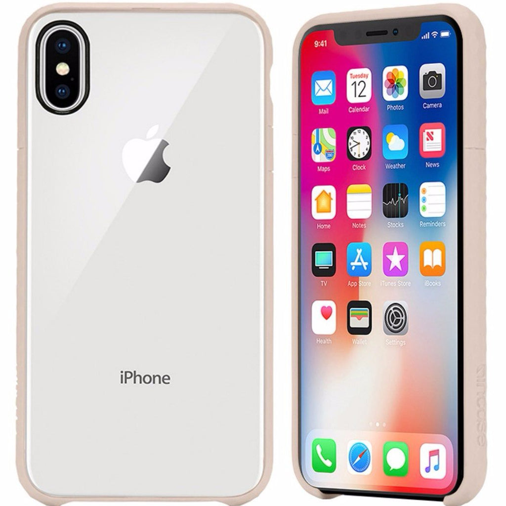 See through and elegant transparent case from Incase Pop Tensaerlite Case For Iphone X - Clear Gold. Trusted official online store with Australia wide free express shipping from authorized distributor. Australia Stock