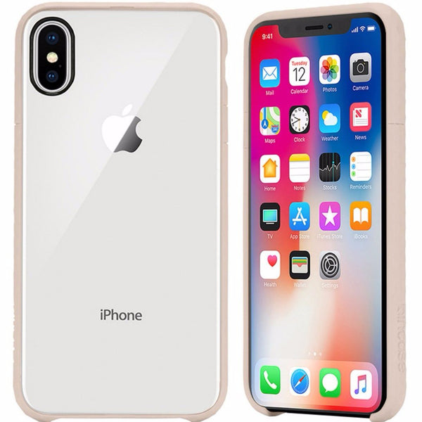 See through and elegant transparent case from Incase Pop Tensaerlite Case For Iphone X & XS - Clear Gold. Trusted official online store with Australia wide free express shipping from authorized distributor.
