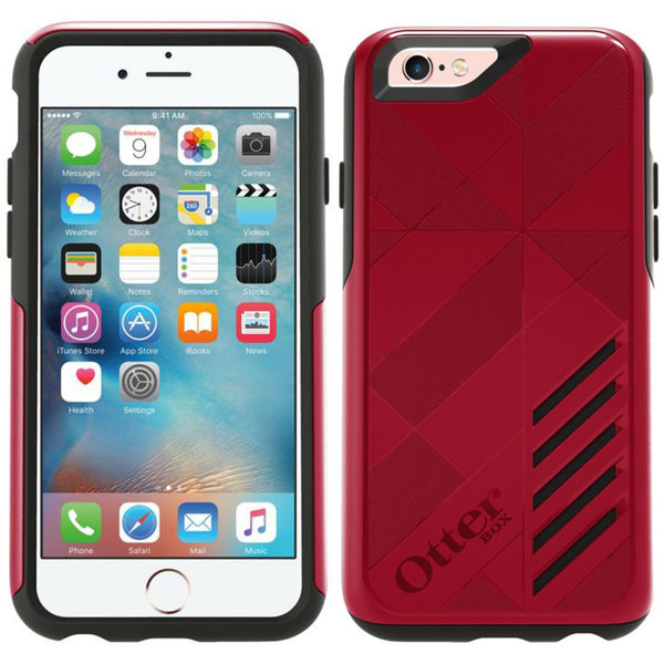 Shop Australia stock OTTERBOX ACHIEVER DUAL-LAYER CASE FOR iPHONE 6S PLUS/6 PLUS - RED NIGHTFIRE with free shipping online. Shop OtterBox collections with afterpay
